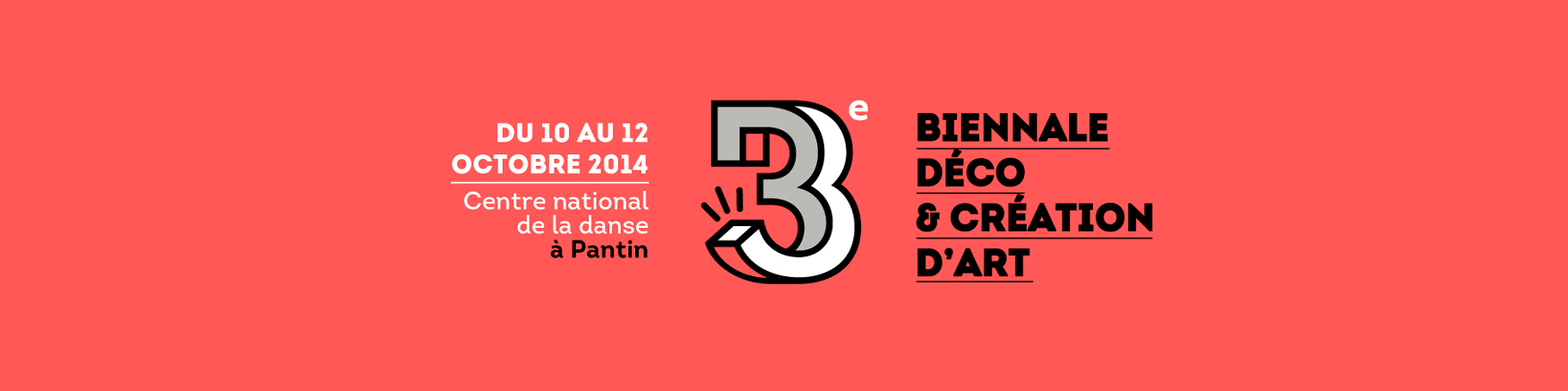 P le des m tiers d 39 art est ensemble for Biennale artisanat d art